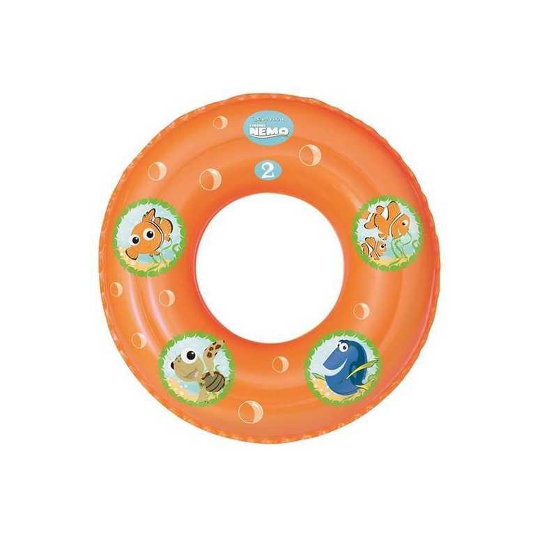 Nafukovací kruh Hledá se Nemo - průměr 51cm