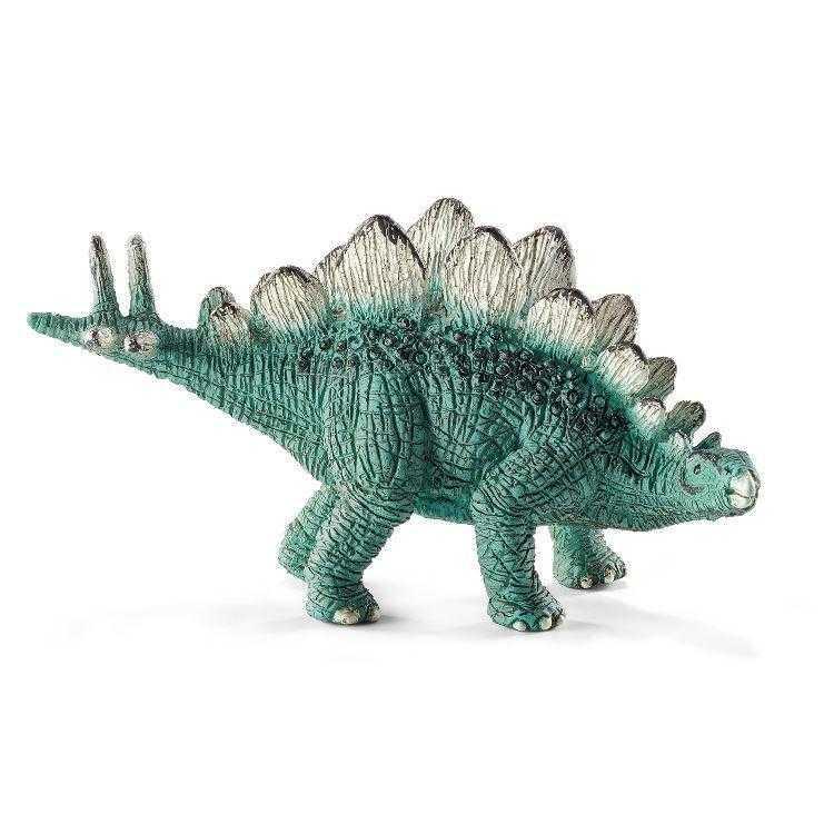 Schleich dinosaurus Stegosaurus. mini