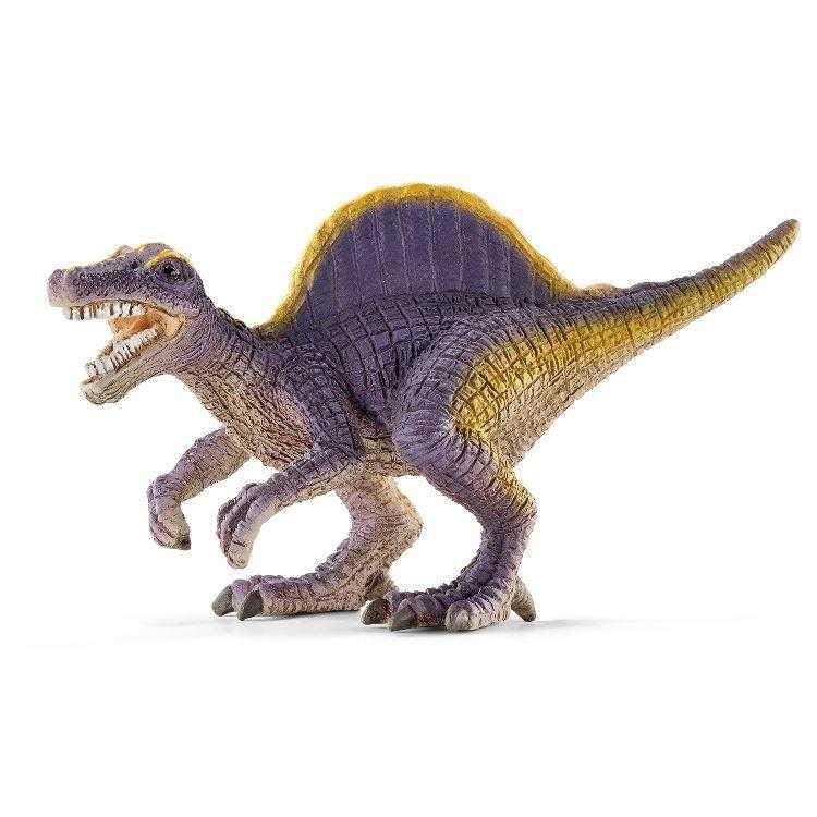 Schleich dinosaurus Spinosaurus. mini