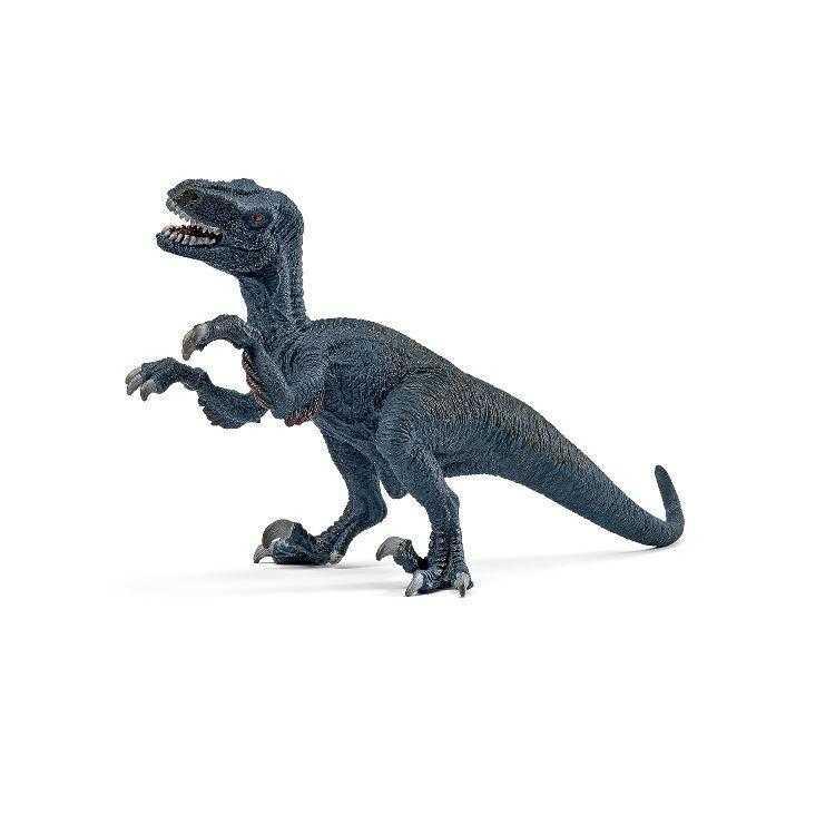 Schleich Velociraptor malý