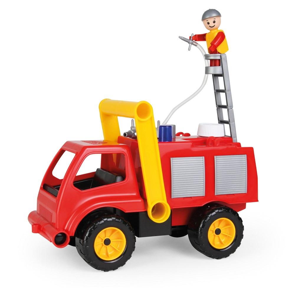 Lena Aktivní hasič