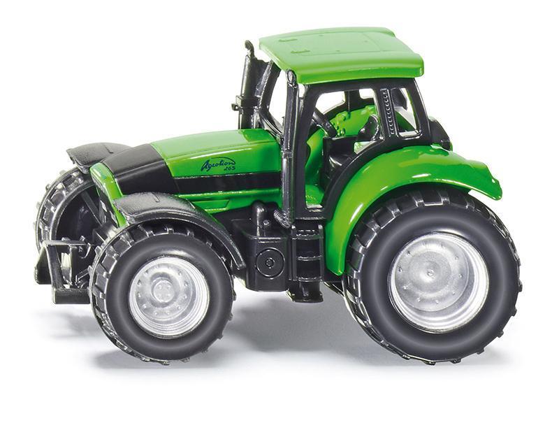 Kovový model - SIKU Blister - Traktor Deutz Agrotron