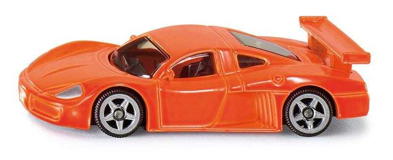 Siku Kovový model auto Sniper