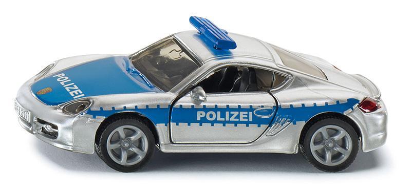 SIKU Blister - Hlídkový vůz dálniční policie