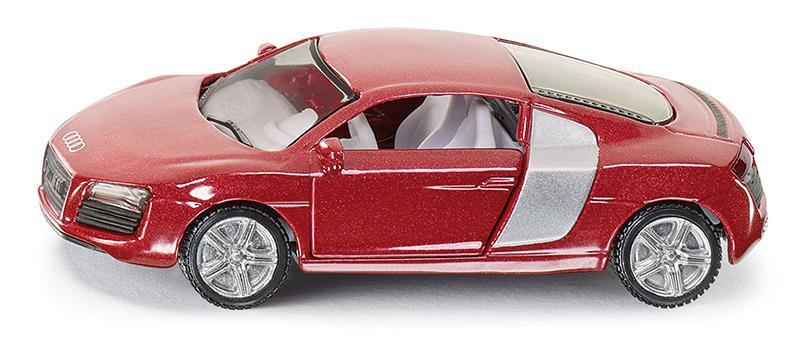 Siku Kovový model auta Audi R8