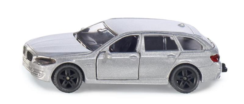 Kovový model auta - SIKU Blister - BMW 520i