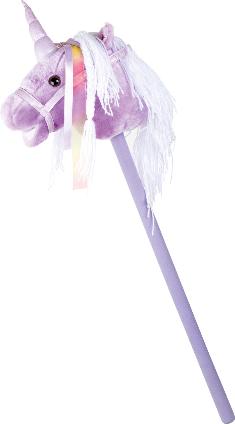 Small Foot Koník na tyči jednorožec Unicorn
