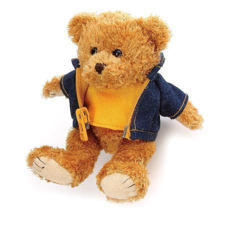 Ušij si sám - Medvěd s vestou