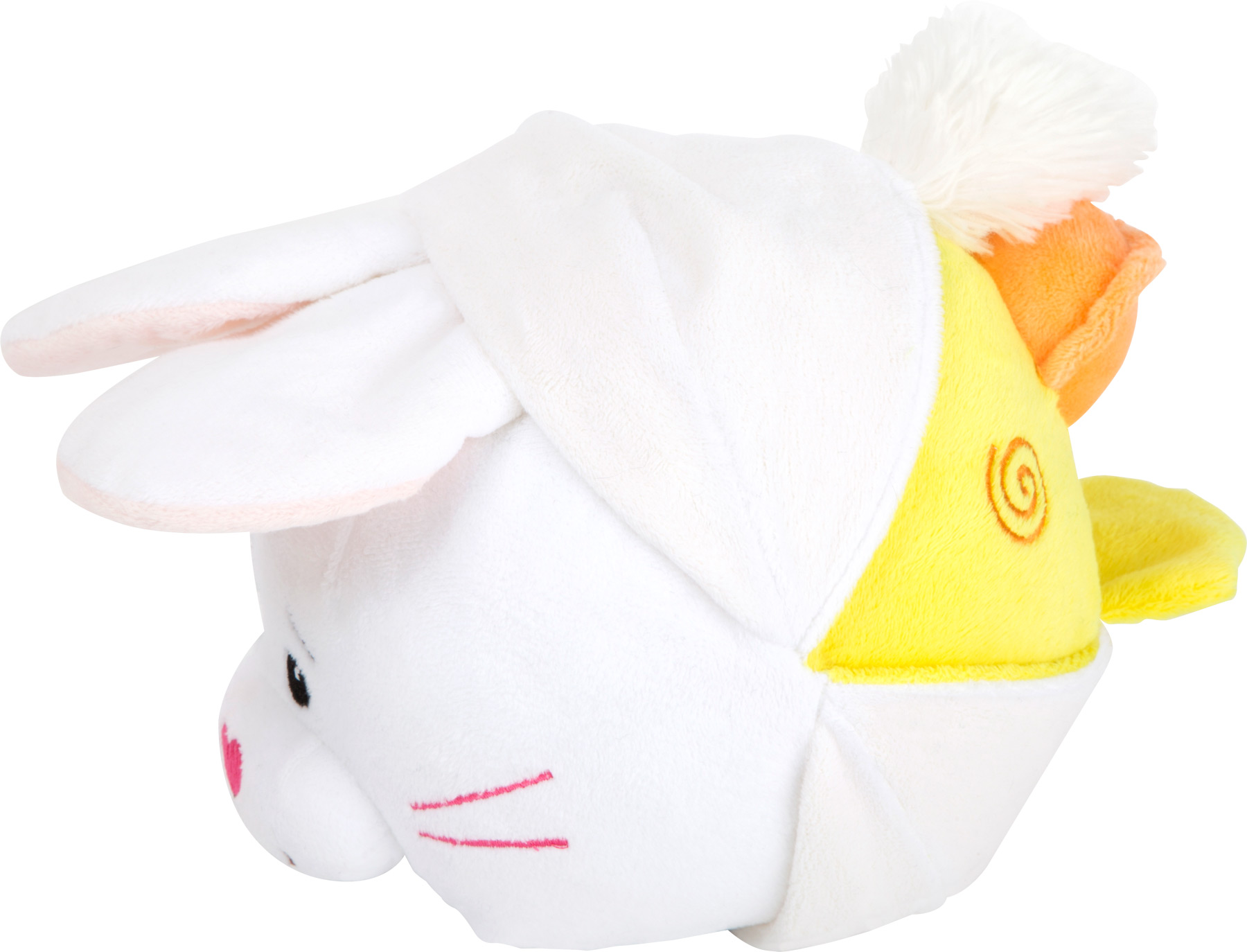 Small Foot Látkový balónek králík a kačenka