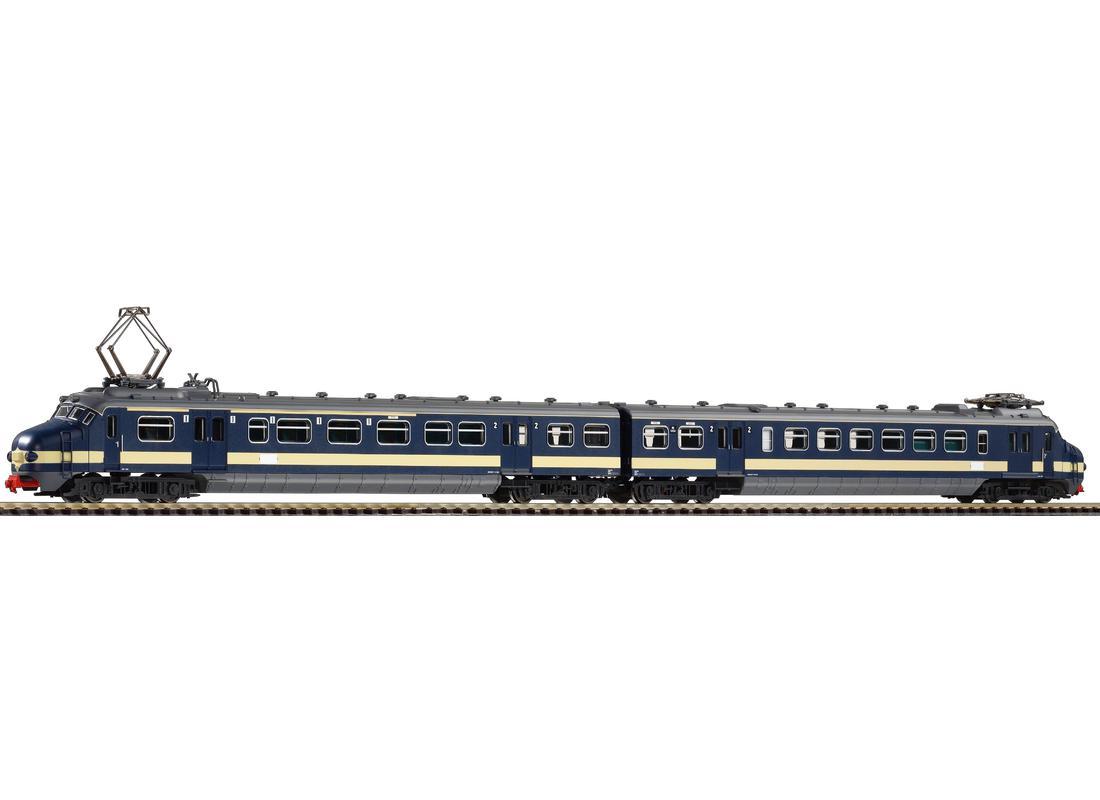 Piko Vlak Hondekop BENELUX NS 1202 III - 57571
