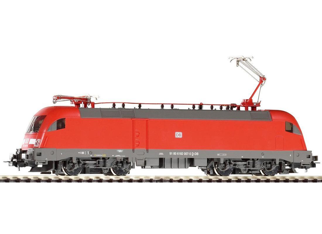 Piko Elektrická lokomotiva Taurus DB AG VI - 57916