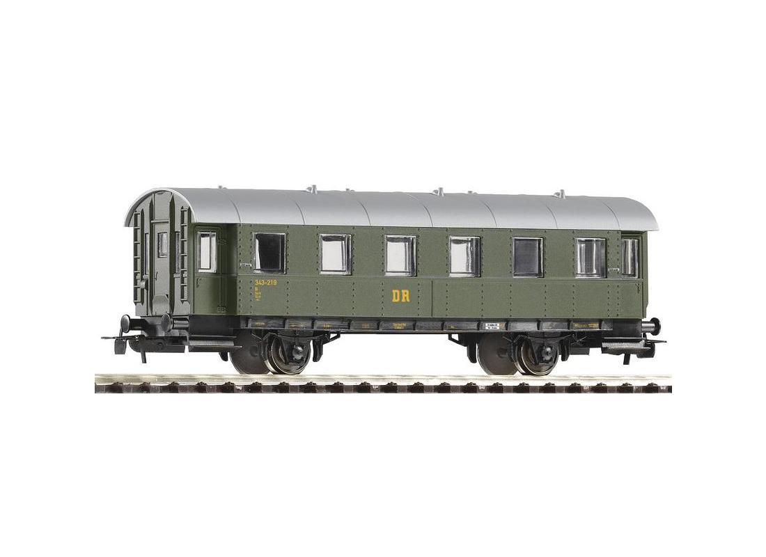 Piko Osobní vagón B 2. třídy III - 57631