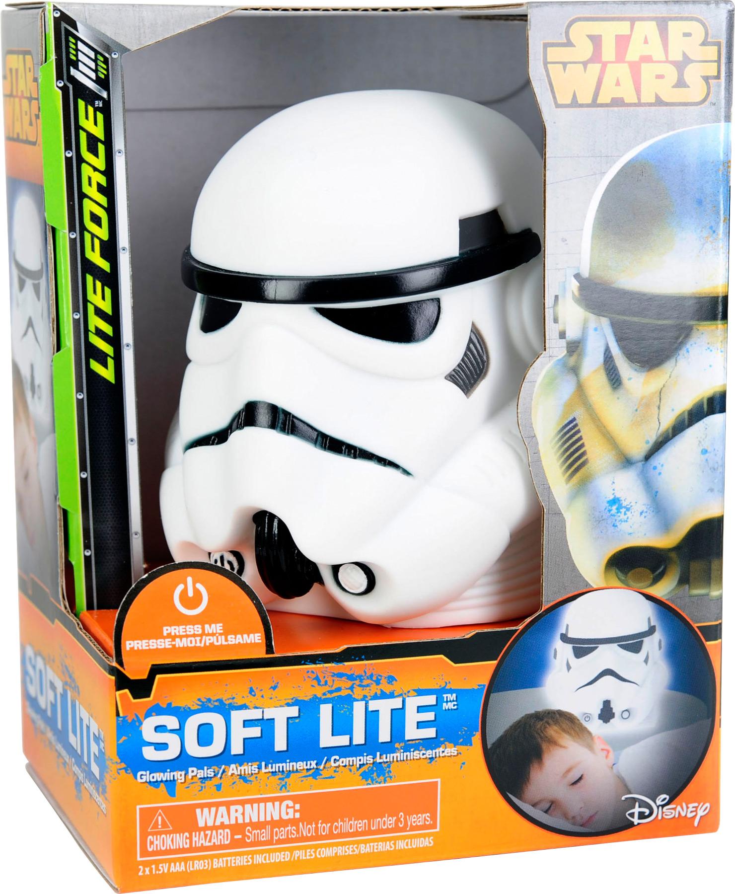 Small Foot Noční osvětlení Star Wars Storm Trooper