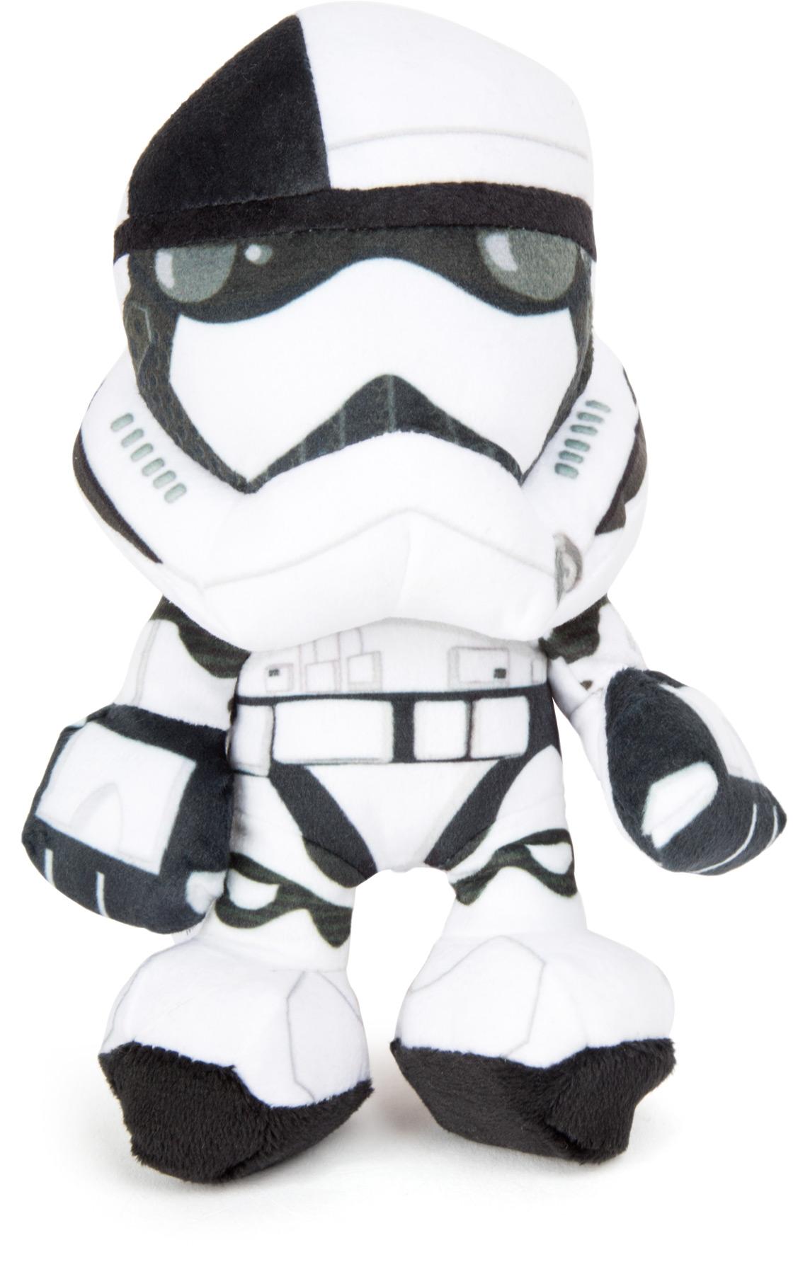 Small Foot Star Wars plyšový Popravčí trooper