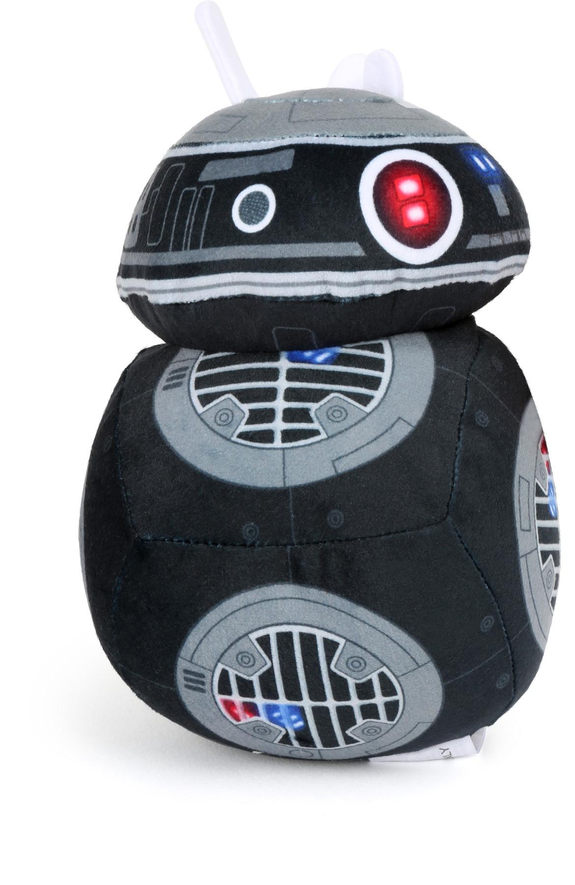 Small Foot Star Wars plyšový BB-9E
