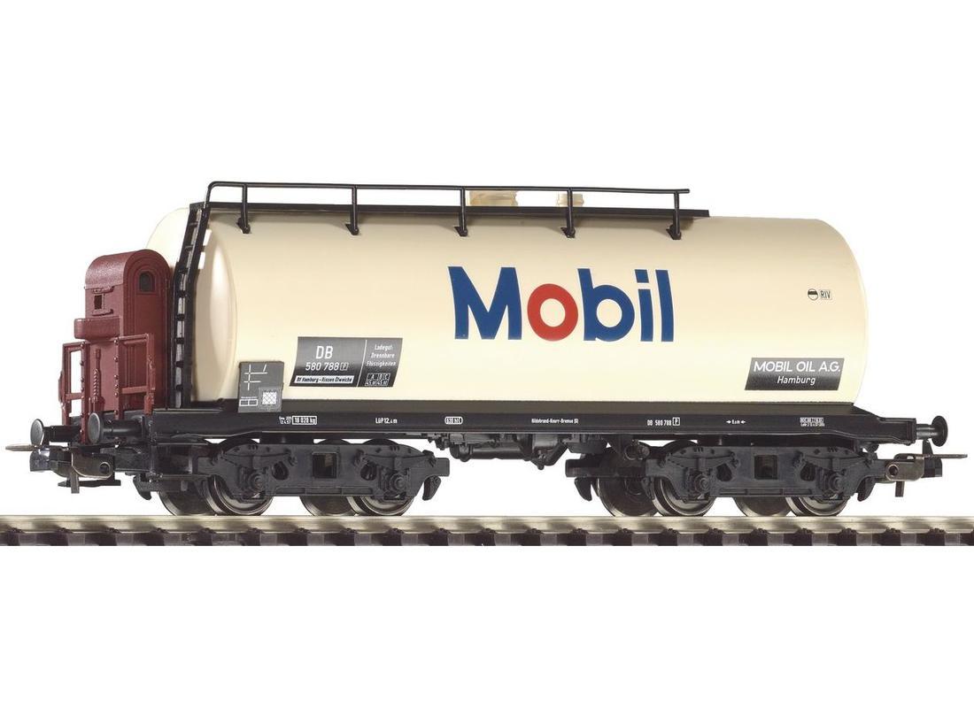 Piko Cisternový vagón olejový Mobil III - 54353