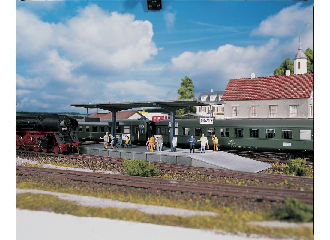 Piko Nástupiště Burgstein - 61821