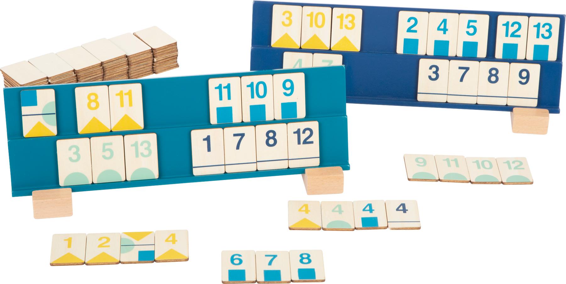 Small Foot  Matematická hra Runny