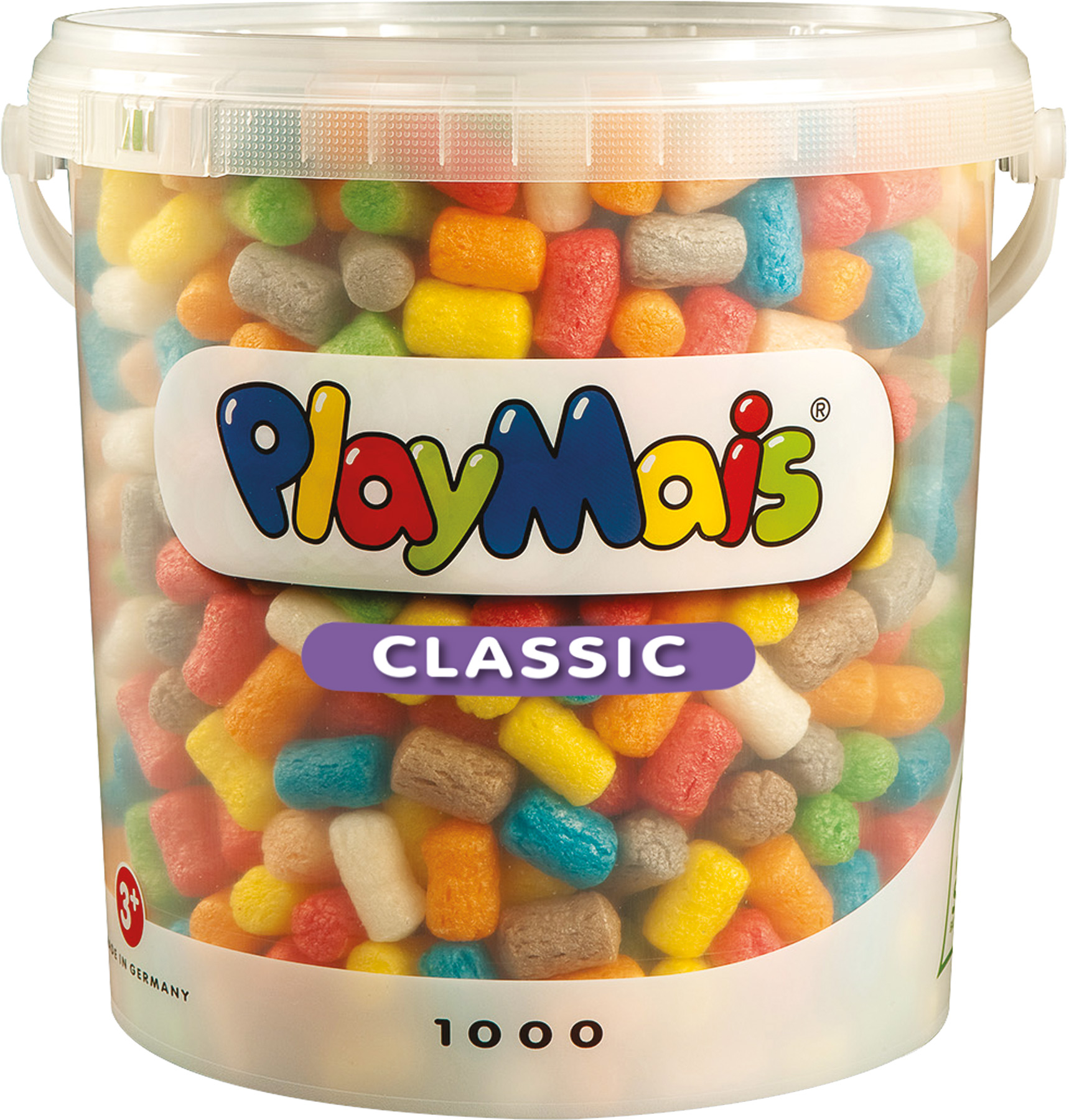 Small Foot PLAYMais® Basic 1000
