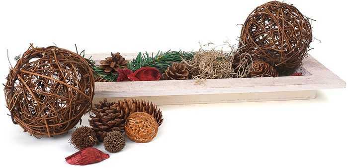 Small Foot Bytové dekorace dekorativní talíř