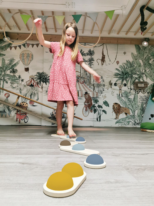 Small Foot Balanční kameny Adventure
