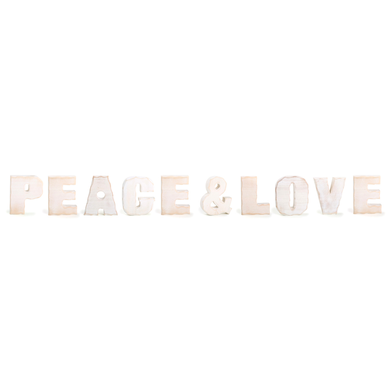 Small Foot Dekorace Peace & Love