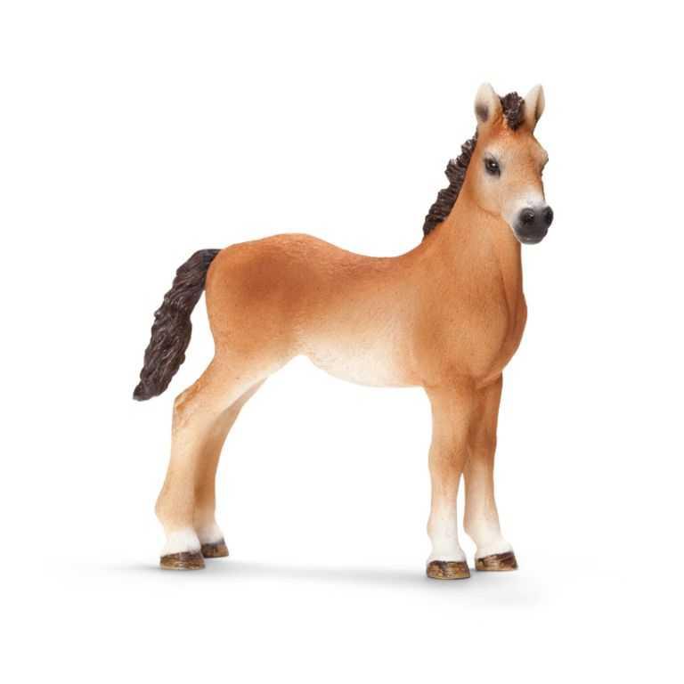 Koně Schleich - Zvířátko - kůň tenesský jednoročák
