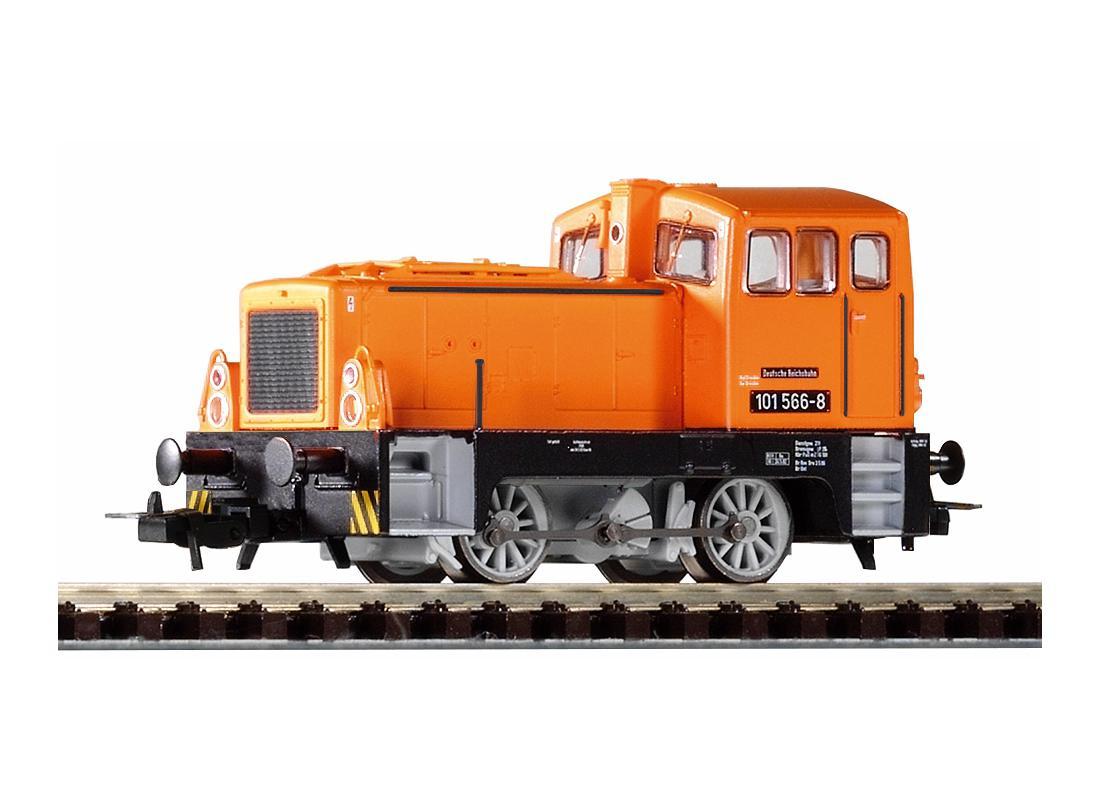 Piko Dieselová  lokomotiva BR 101 IV - 52540