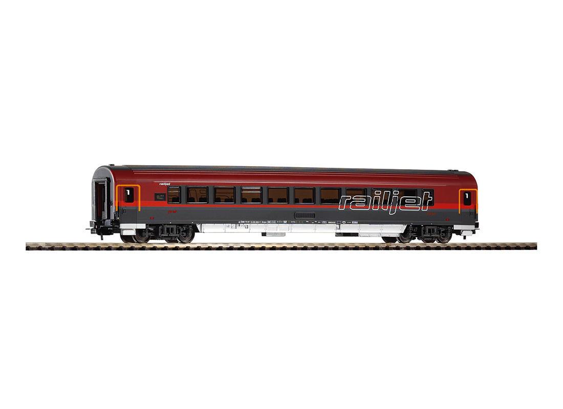Piko Expresní vlak 1. třídy Railjet VI - 57642