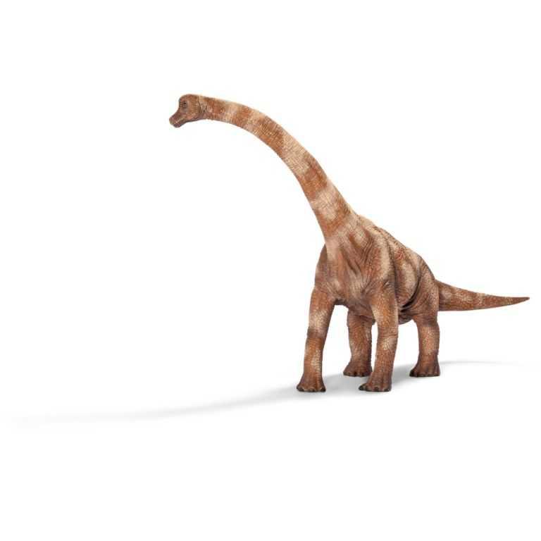Schleich - Prehistorické zvířátko - Brachiosaurus