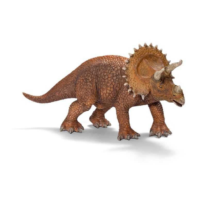 Dinosaurus Schleich - Prehistorické zvířátko - Triceraptos