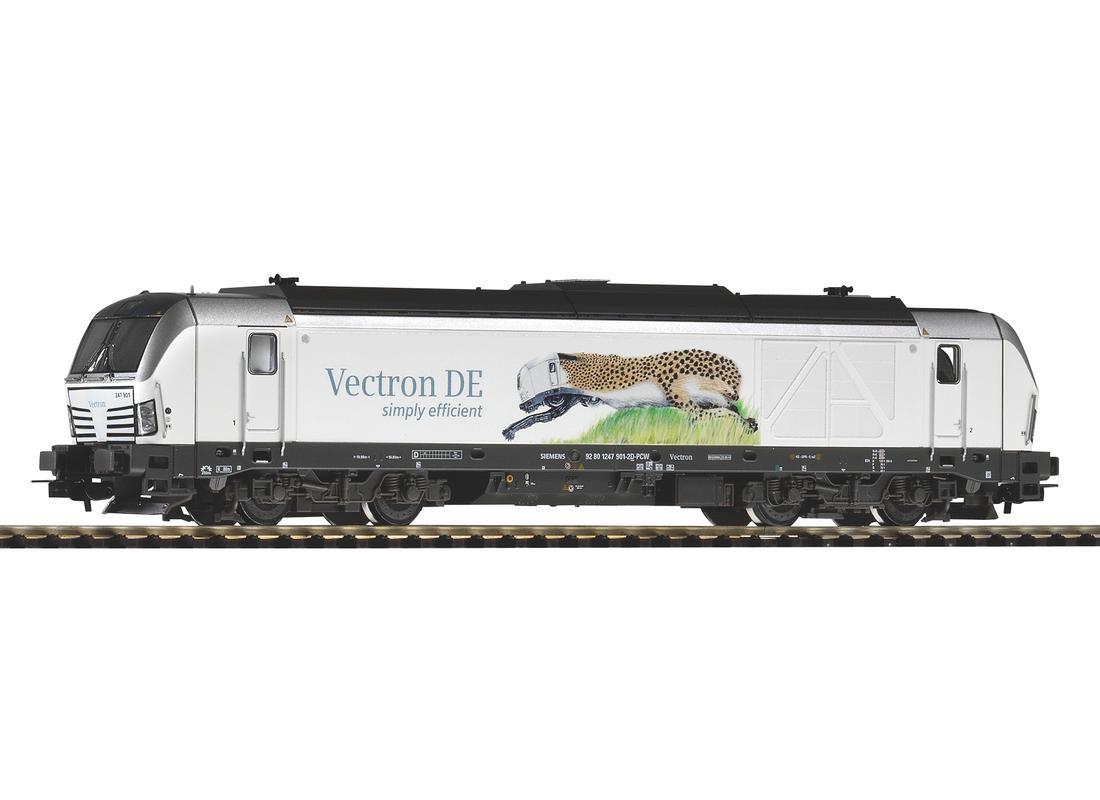 Piko Dieselová lokomotiva BR 247 Vectron SIEMENS VI - 59985