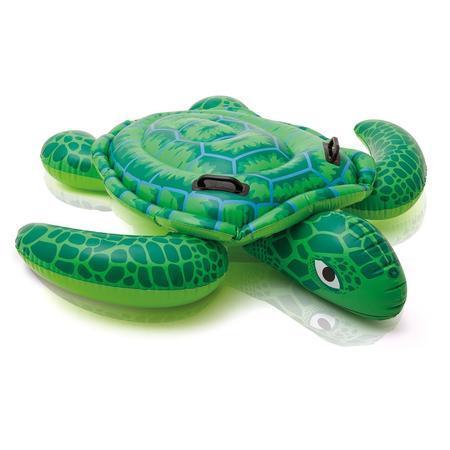 Intex Nafukovací želva 150cm