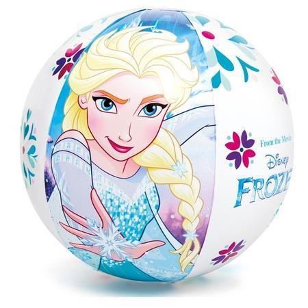 Intex Plážový míč Frozen 51cm