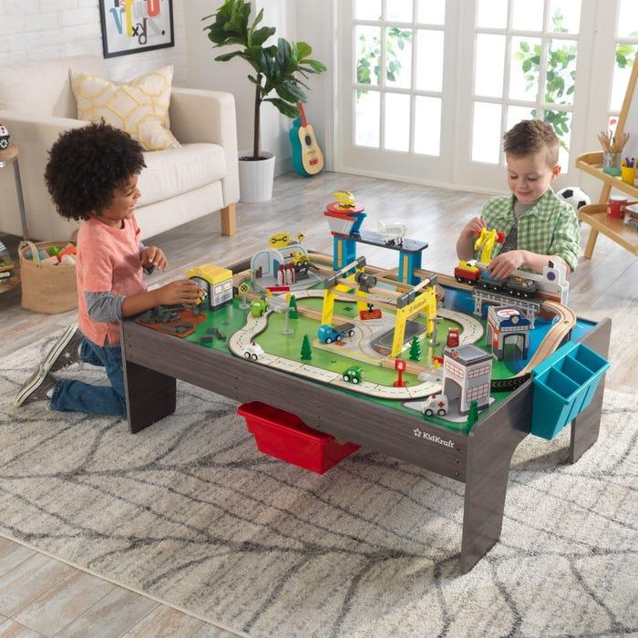 KidKraft Hrací stůl My own city