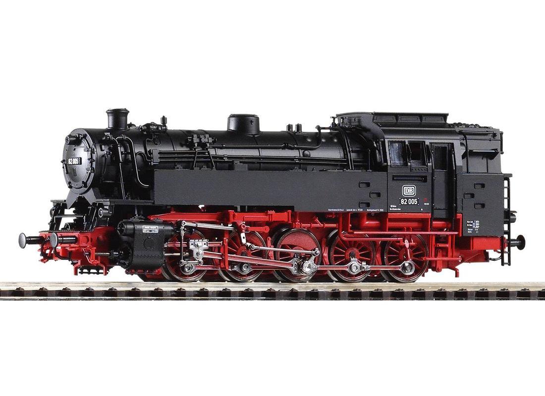 Piko Parní lokomotiva BR 82 III - 50047