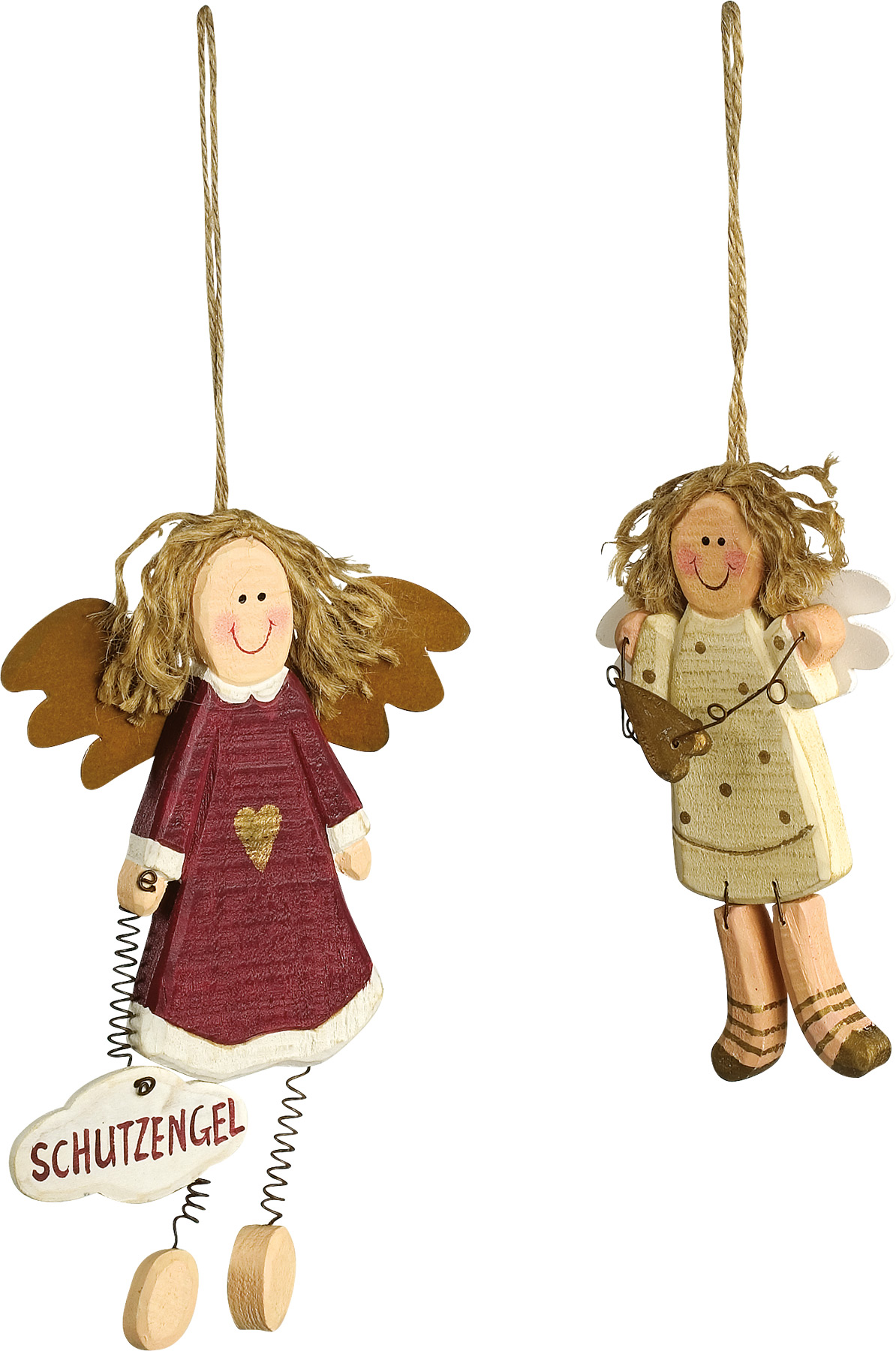 Small Foot Strážní andělé Miriam Gloria