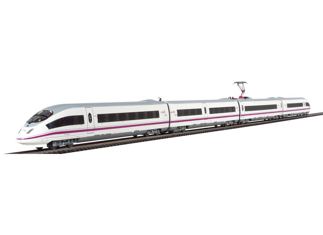 Piko Startovací sada Osobní vlak Ave Renfe V - 96944