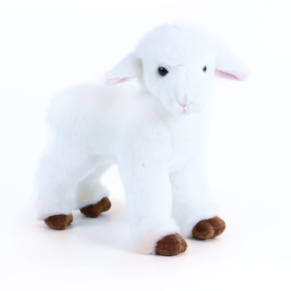 Rappa Plyšová ovce stojící 23 cm