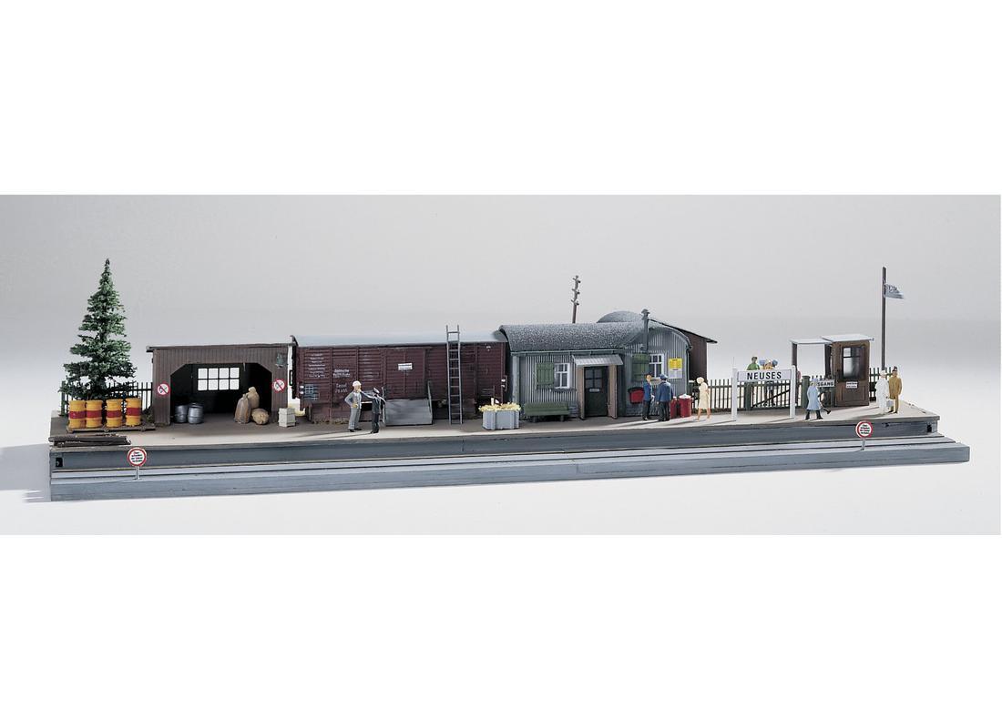 Piko Příměstská stanice - 61112
