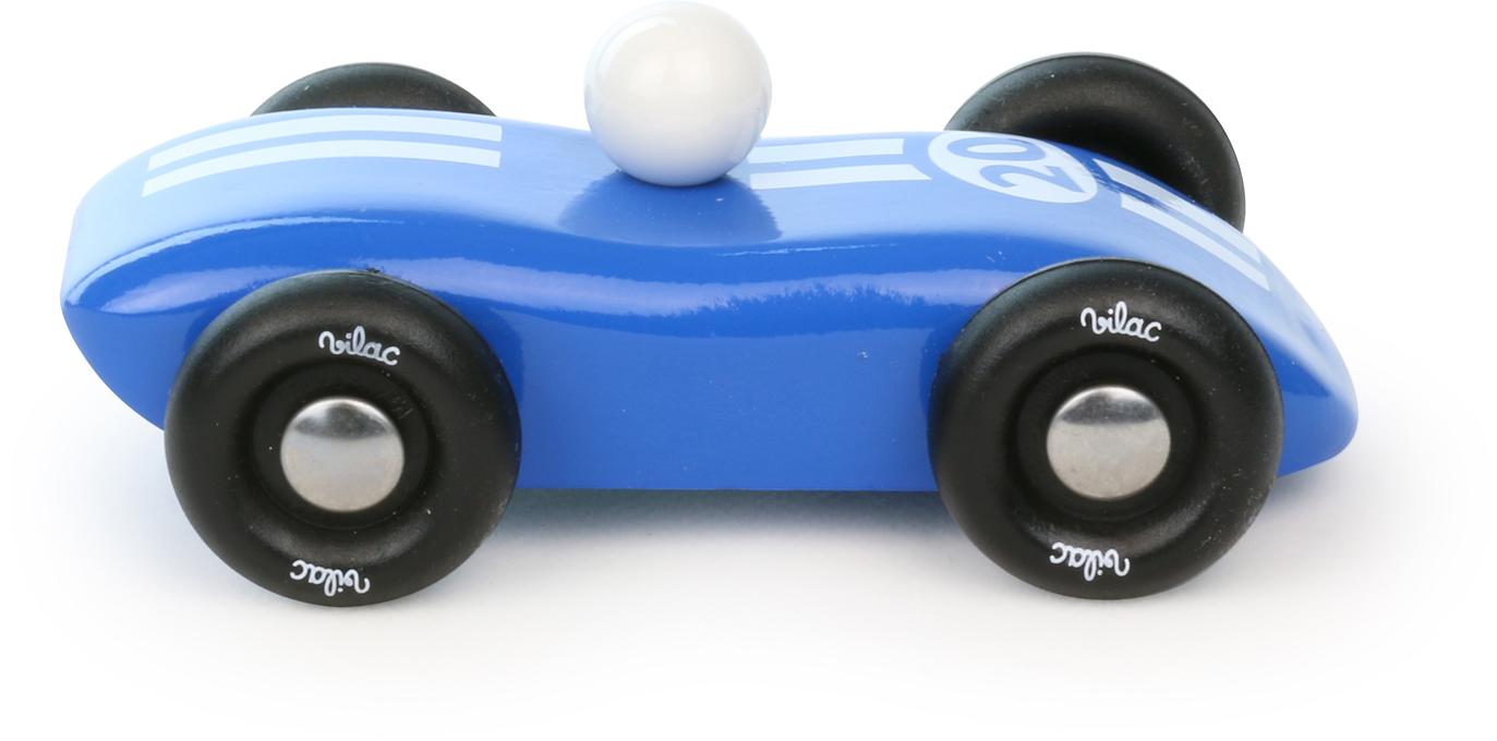 Vilac Závodní auto Le Mans modré