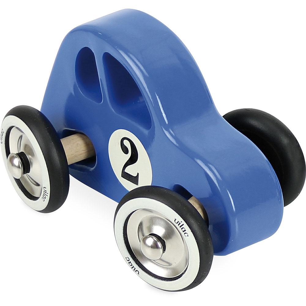 Vilac Autíčko Swing modré