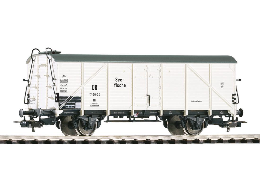 Piko Přepravní chladírenský vagón Thf III - 54611