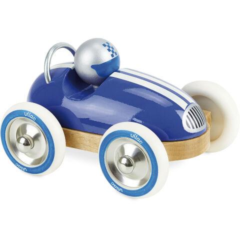 Vilac Závodní auto Roadster modré