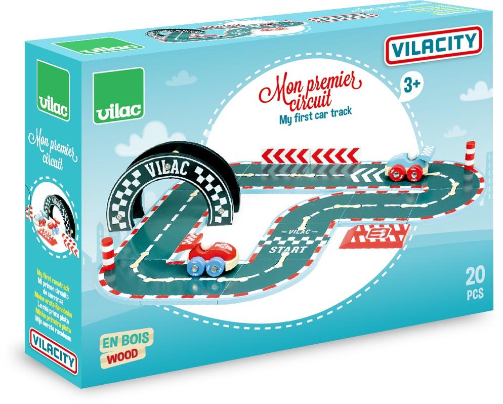 Vilac Malý závod Vilacity