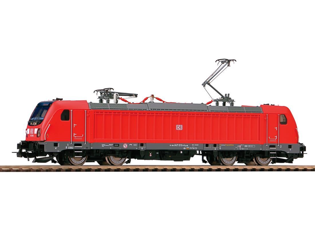 Piko Elektrická lokomotiva BR 147 VI - 51580