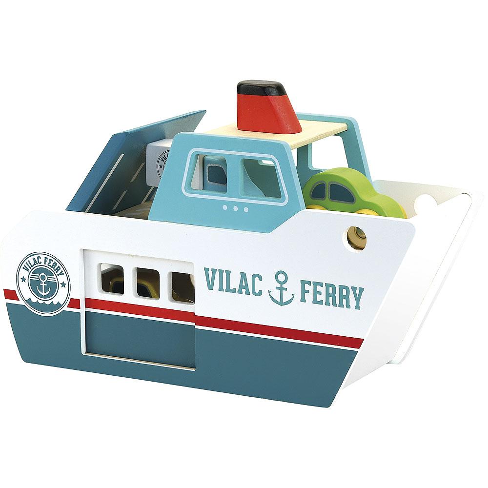Vilac Trajekt Vilacity