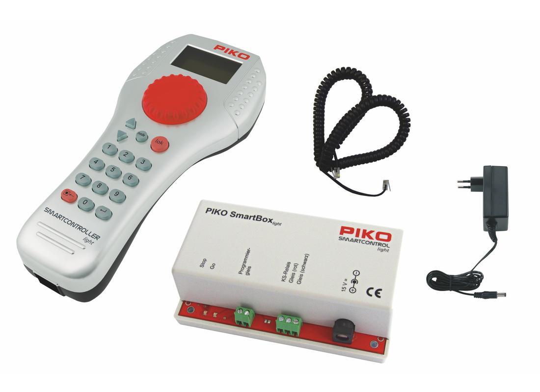 Piko SmartControl light základní sada - 55017