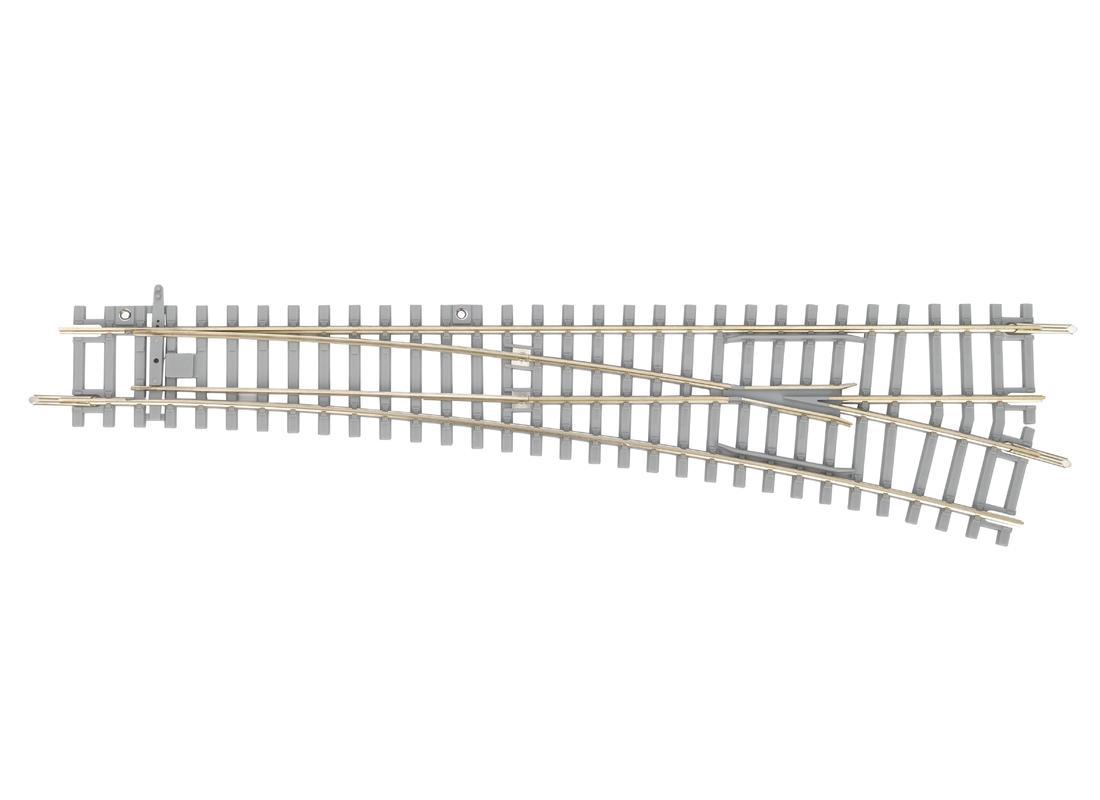 Piko Výhybka pravá WR s betonovými pražci - 55171