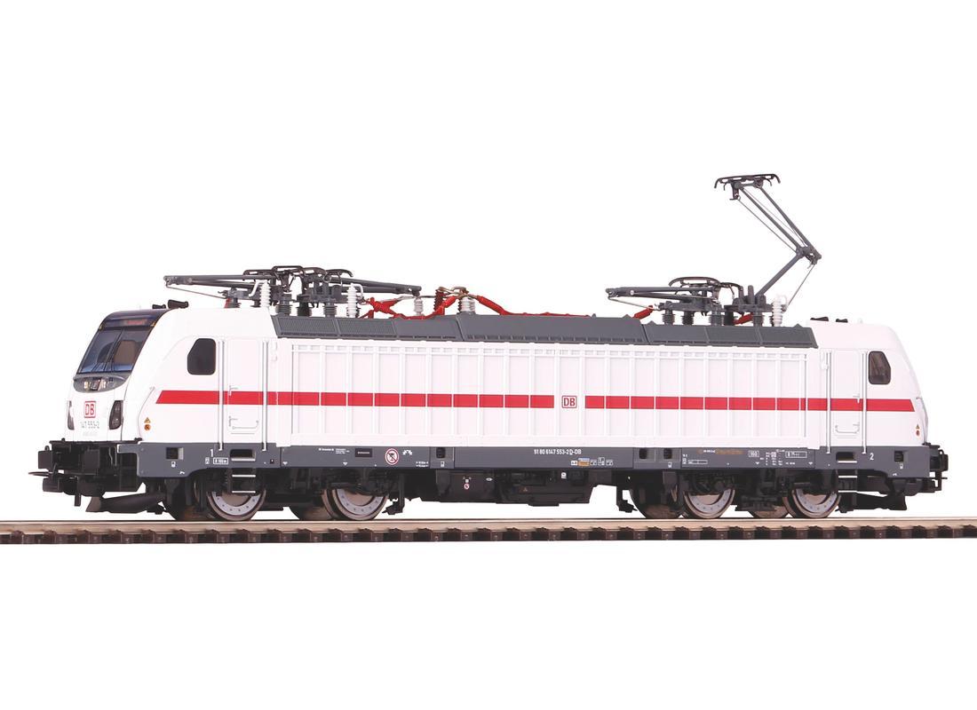Piko Elektrická lokomotiva BR 147.5  VI - 51582